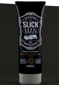 SLICK MAN(スリックマン)除毛クリーム